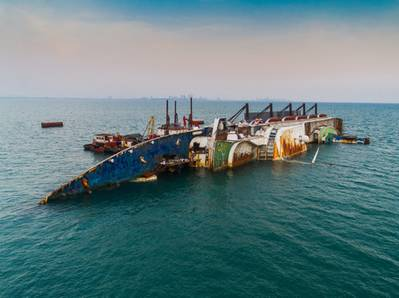 The Nautical Institute has published the second volume of its guidelines for collecting evidence in relation to maritime incidents and accidents. (Photo © Idanupong/Adobe Stock)