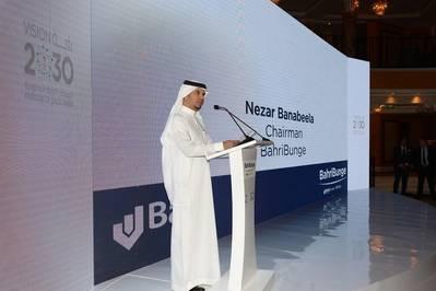 Nezar Banabeela (Photo: BahriBunge)