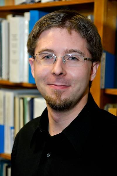 Nicholas Barczak