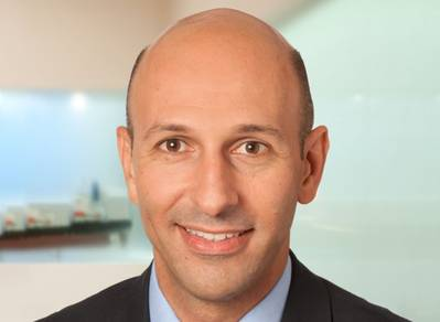 Nicholas Georgiou