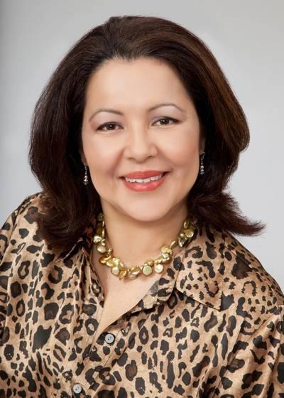 Noelia Rodriguez (Photo: Port of Long Beach)