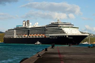 Noordam (Photo courtesy of SMS Group)