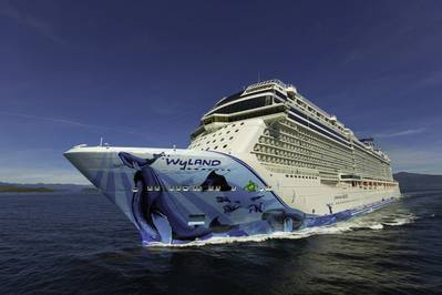 Norwegian Bliss (Photo: Norwegian Cruise Line)