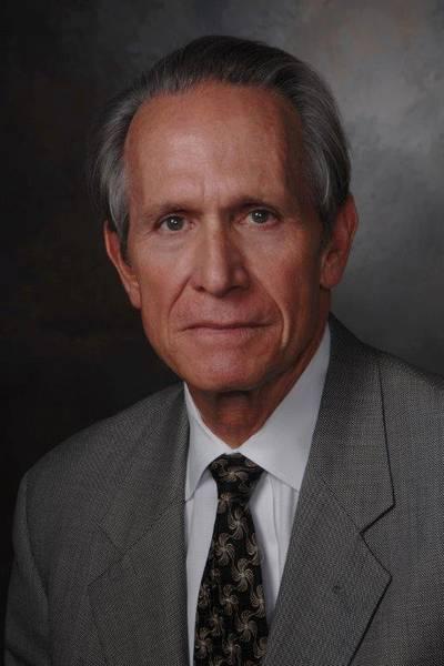 Tim Parker (Photo: Waterways Council)