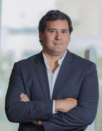 Pedro Gomez (Photo: Dan-Bunkering)