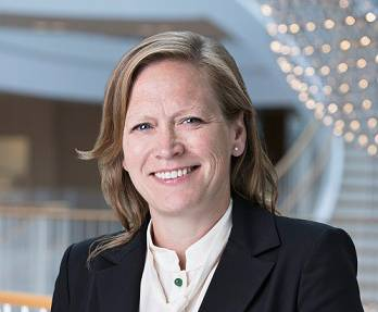 Pernille Lind Olsen becomes new Group Vice President for Hempel Europe & Africa starting on 1 July 2020. Photo: Hempel
