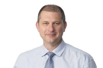 Peter Behrendt (Photo: BMT)