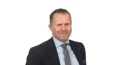 Petter Traaholt (Photo: V.Group)