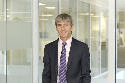 Philip Bird, Senior Director of Moore Stephens Corporate Finance