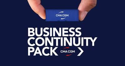 Photo: CMA CGM