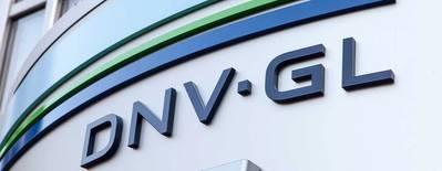 (Photo: DNV GL)