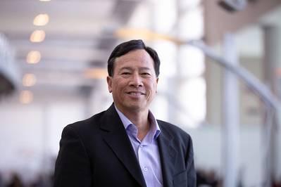 Sam Tso (Photo: HDR)