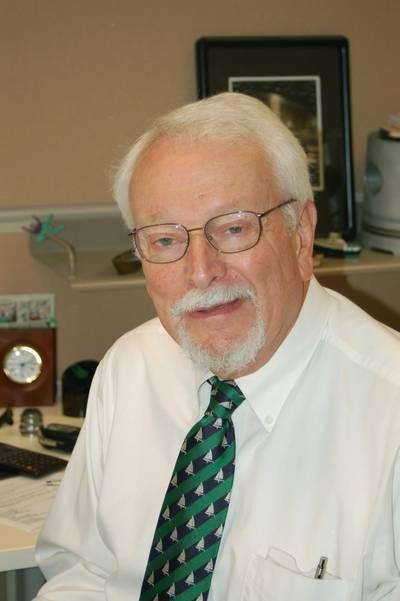 Jim Cole (Photo: EBDG)