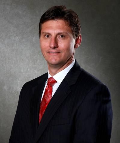 Tim Haas (Photo: CMA CGM)