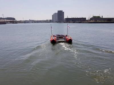 Photo: Antwerp Port Authority