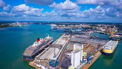 (Photo: Associated British Ports)