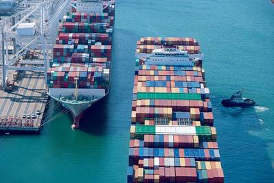 (Photo: Port of Long Beach)
