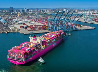 (Photo: Port of Long Beach)