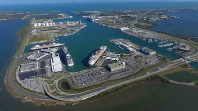 (Photo: Port Canaveral)