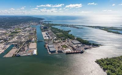 Photo: Chamber of Marine Commerce