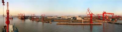 Photo:  China State Shipbuilding Corp