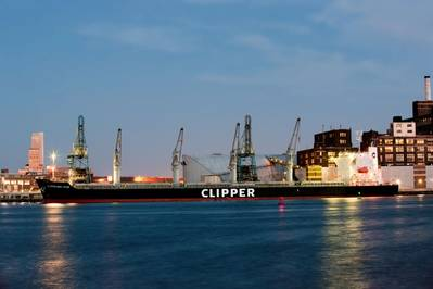 (File photo: Clipper Group)