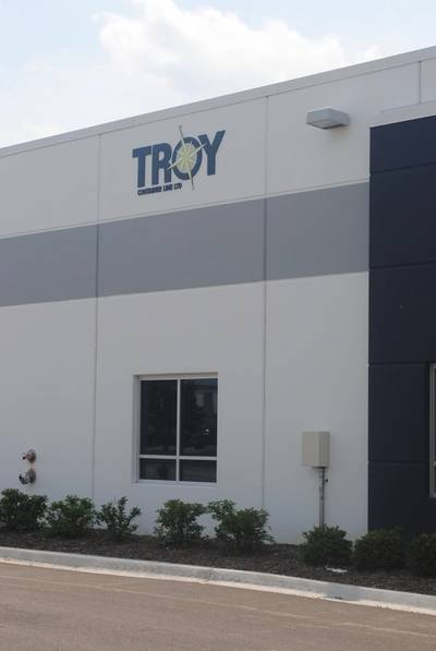 Photo: Troy Container Line