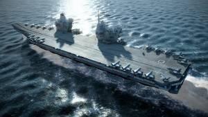 Photo courtesy Imtech Marine Group
