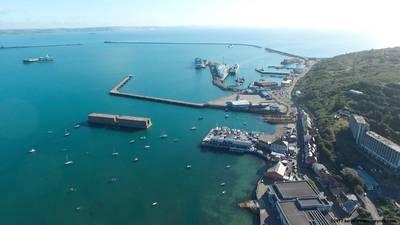 Photo courtesy of Intermarine UK