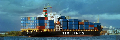 Photo courtesy of HR Lines Limited