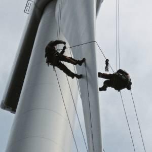 Photo courtesy of Maersk Training