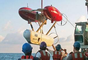 Photo courtesy Woods Hole Oceanographic Institution
