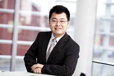 Yong Geng (Photo: Dan-Bunkering)