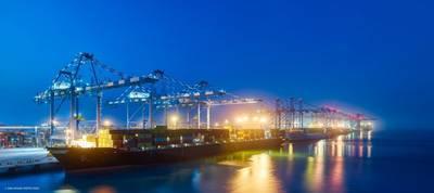 (Photo: Abu Dhabi Ports)
