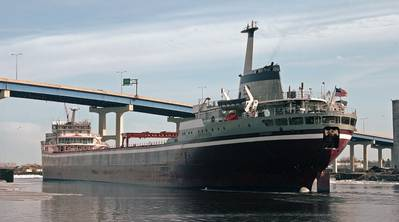 (File photo: Port of Duluth-Superior)