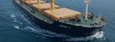 Photo: Eagle Bulk Shipping Inc.