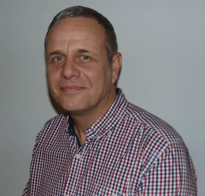 Tim Holt (Photo: Emsys)