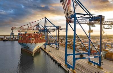 (Photo: Port of Gdansk Authority)