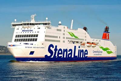 File photo: Gordon Hislip / Stena Line