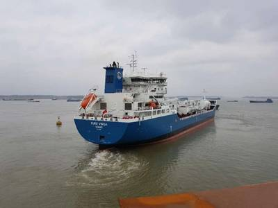 Photo: Gothia Tanker Alliance