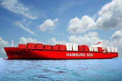 Photo: Hamburg Süd Group