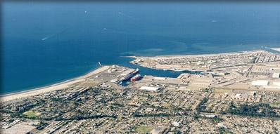Photo: Port of Hueneme