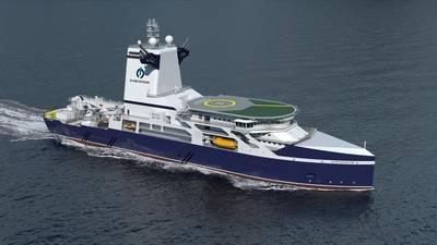 Photo: Island Offshore Management
