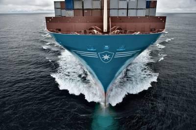 (Photo: Maersk )
