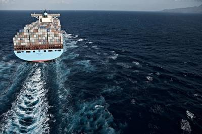 (File photo: Maersk Line)