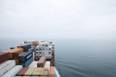 Photo: MPC Maritime