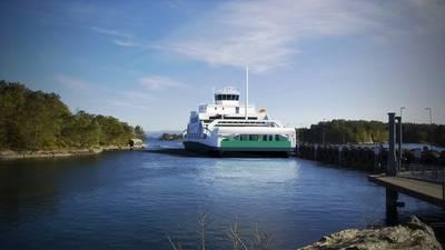 Photo: Maritime CleanTech