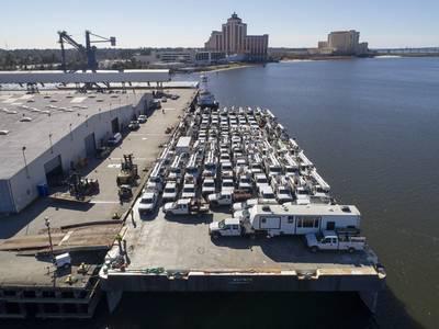 Photo: Foss Maritime Company