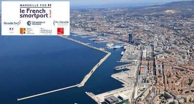 Photo: Port of Marseille-Fos
