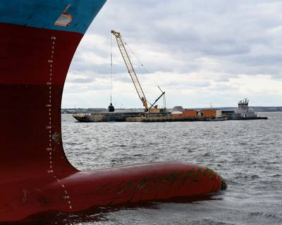 (Photo: The Maryland Port Administration)